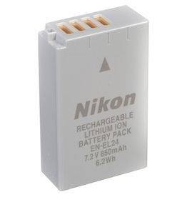 Power2000 Power 2000 Battery for Nikon EN-EL24