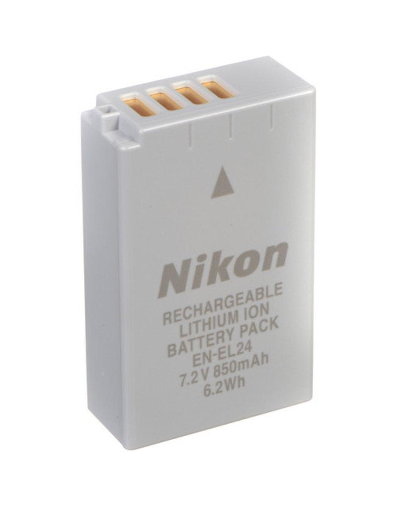 Power2000 Power2000 Battery ACD-432 for Nikon EN-EL24