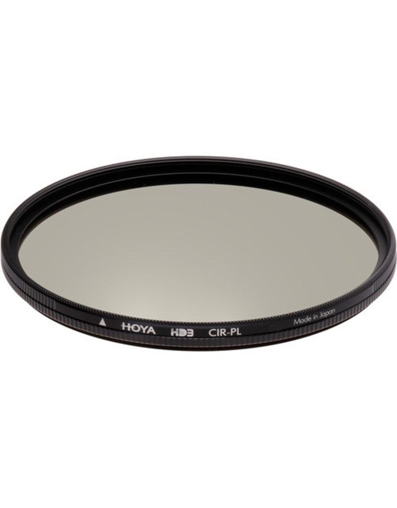 Hoya Hoya HD3 CIR-PL 49
