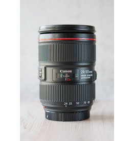 Canon Used Canon 24-105mm F/4 L IS II USM