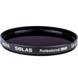 Hoya Solas Professional IRND 77mm 10 Stop