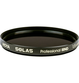 Hoya Hoya Solas Professional IRND 72mm 5 Stop