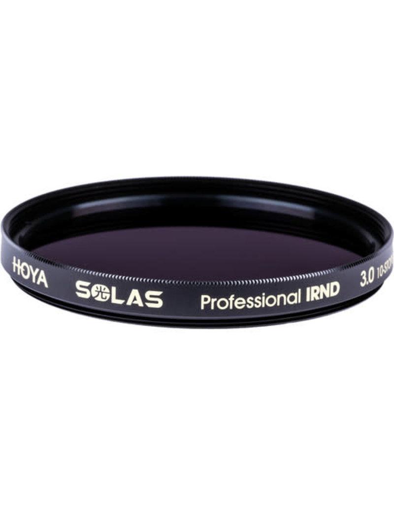 Hoya Hoya Solas Professional IRND 67mm 10 Stop