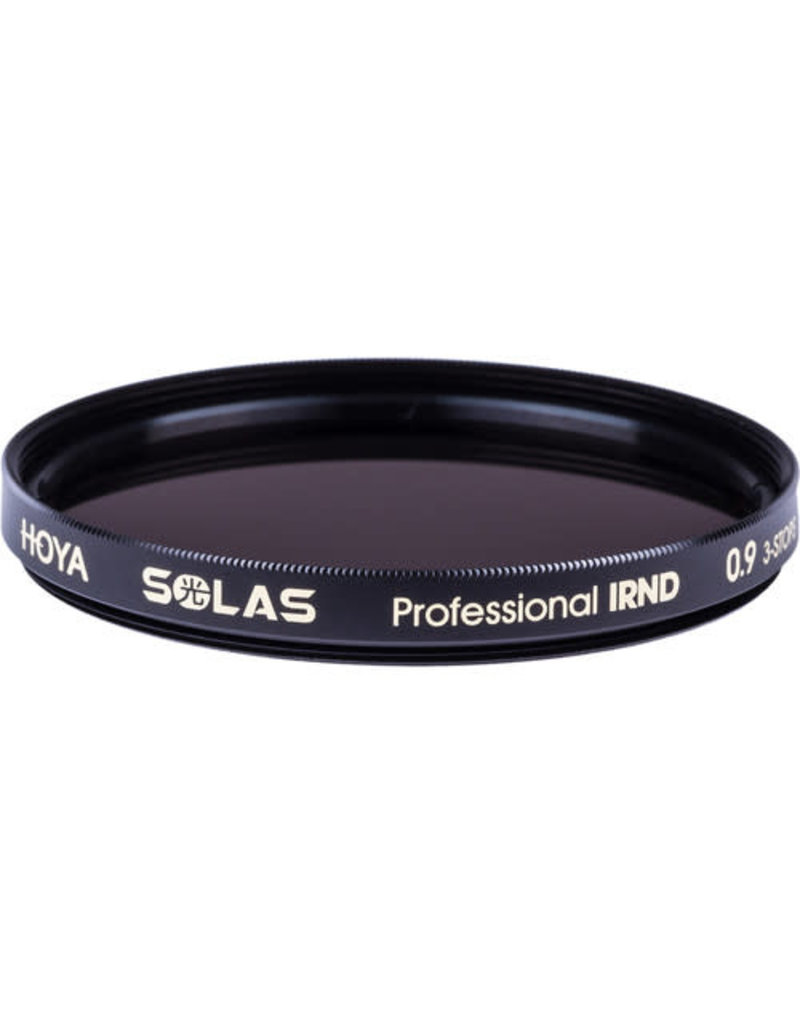 Hoya Hoya Solas Professional IRND 67mm 3 Stop