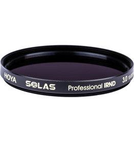 Hoya Hoya Solas Professional IRND 62mm 10 Stop