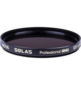 Hoya Hoya Solas Professional IRND 62mm 3 Stop