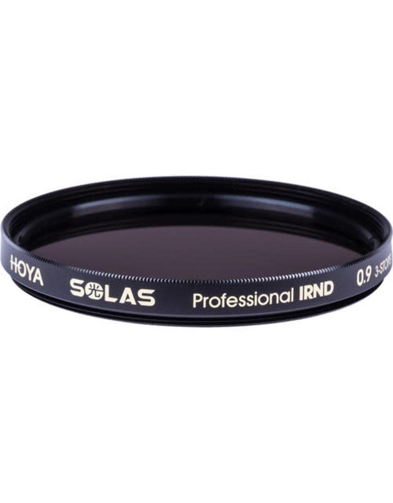 Hoya Solas Professional IRND 62mm 3 Stop