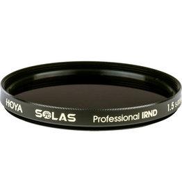 Hoya Hoya Solas Professional IRND 52mm 5 Stop