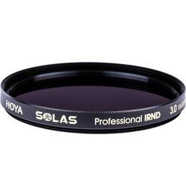 Hoya HOYA SOLAS IRND 3.0 52MM (10-stop)