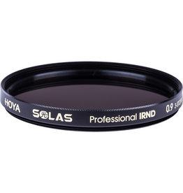 Hoya Hoya Solas Professional IRND 58mm 3 Stop