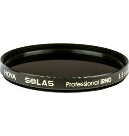 Hoya Hoya Solas Professional IRND 62mm 5 Stop