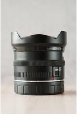Canon Used Canon 15mm 2.8 Fisheye