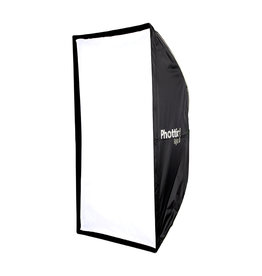 PHOTTIX Phottix Raja Quick Folding Softbox 32x47in (80x120cm)
