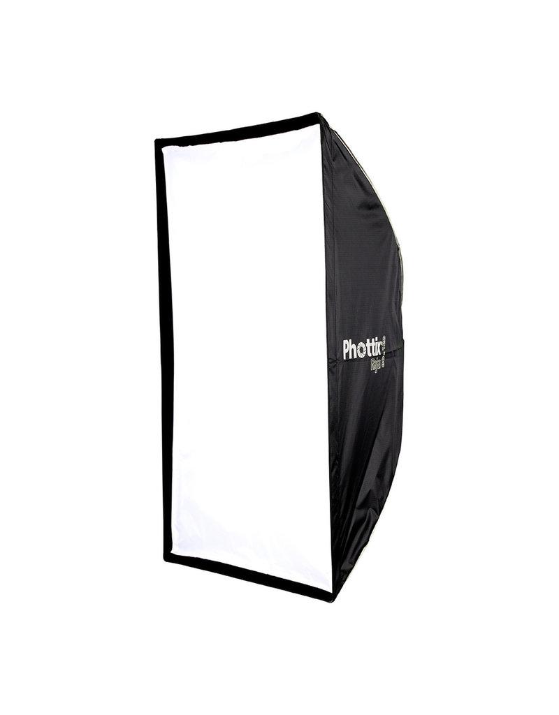 PHOTTIX Phottix Raja Quick Folding Softbox 32x47in (80x120cm)
