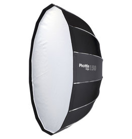 PHOTTIX Phottix Raja Quick-Folding Softbox 59in (150cm)