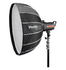 PHOTTIX Phottix Raja Quick-Folding Softbox 26in (65cm)