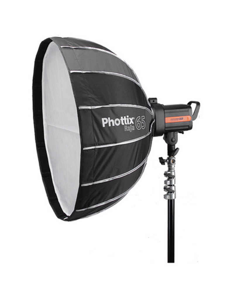 PHOTTIX Phottix Raja Quick-Folding Softbox 26in (65cm)