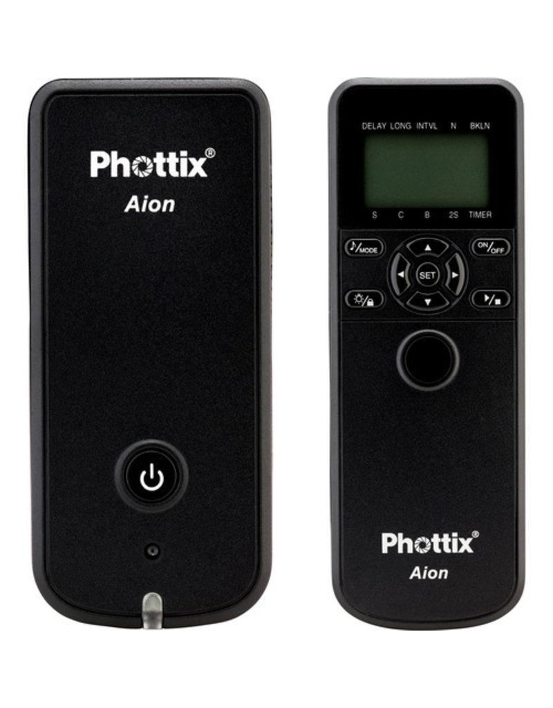 PHOTTIX Phottix Aion Universal Wireless Timer and Shutter Release