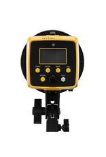 Honey Badger Honey Badger – 320Ws Compact Flash Head