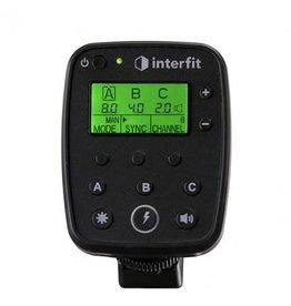 Interfit TTL-C Remote for Canon
