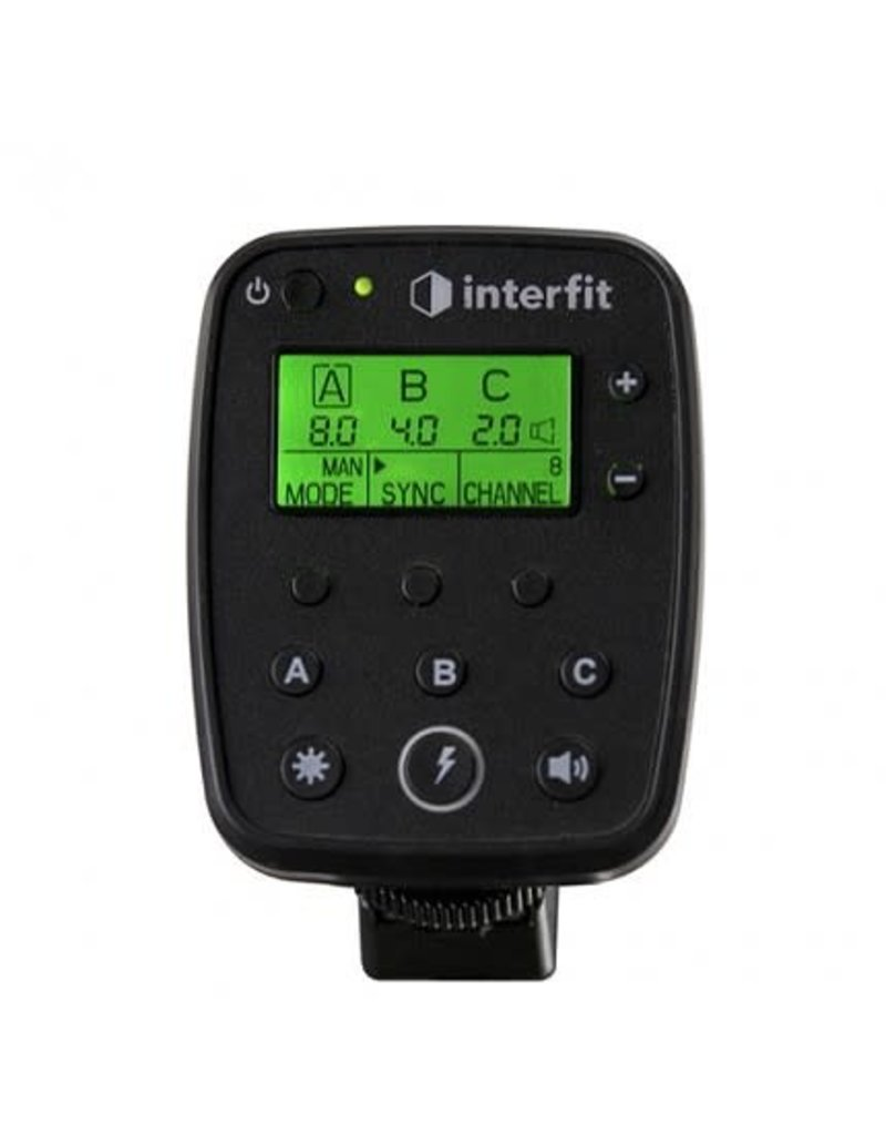 Interfit TTL-C Remote for Canon