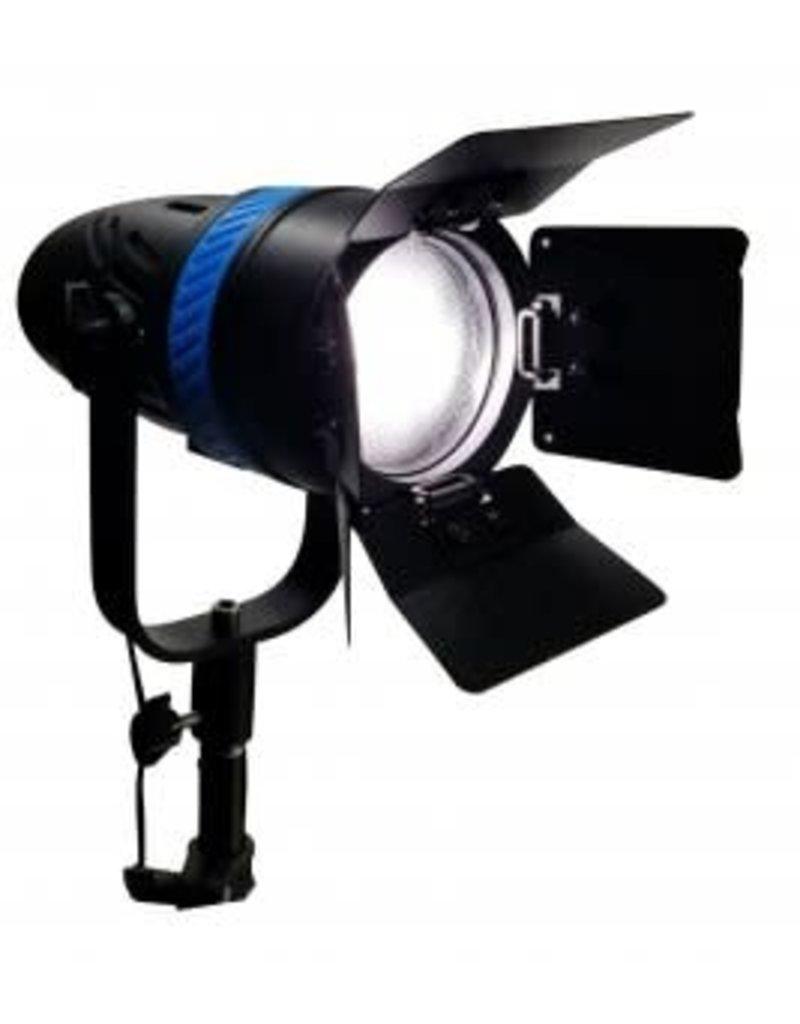 GTX Studio LED focusing spot and flood light