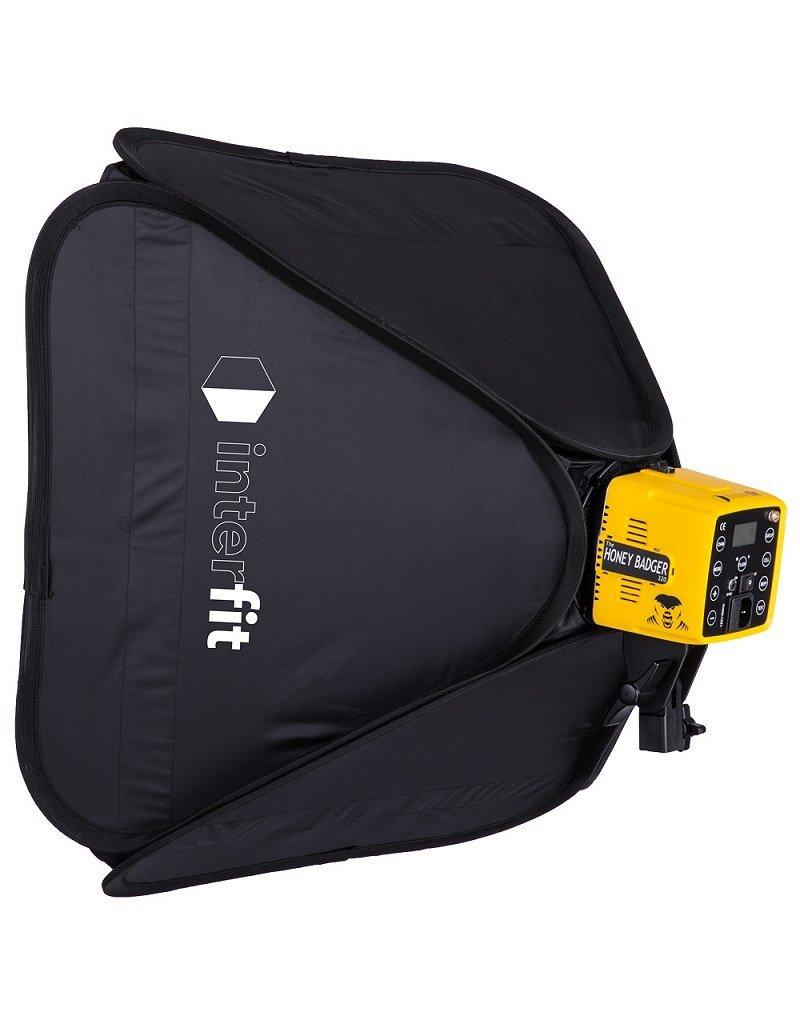 Honey Badger Honey Badger 2-Light Backpack Kit