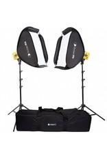 Honey Badger 2-Light Backpack Kit