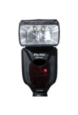 Photixx Phottix Mitros+ TTL Transceiver Flash