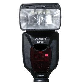 PHOTTIX Phottix Mitros+ TTL Transceiver Flash for Nikon