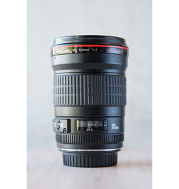 Canon Used Canon 135mm F2 L USM