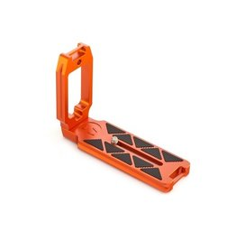 3 Legged Thing (59)  3 Legged Thing QR11-LC Universal L-Bracket (Orange)