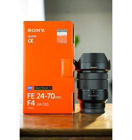 Sony Used Sony FE 24-70mm F/4
