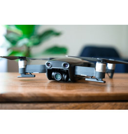 DJI Used DJI Mavic Air w/ Controller, Case, and Extra Propellers