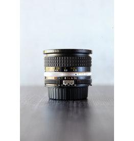 Nikon Used Nikkor 20mm F/2.8