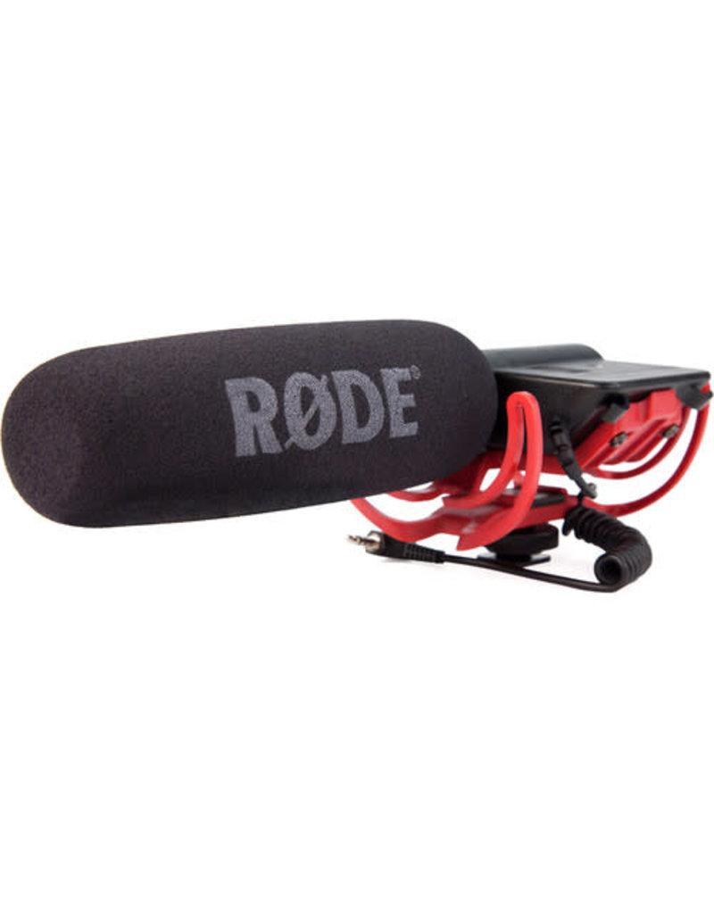 Rode Rode VideoMic Shotgun Microphone