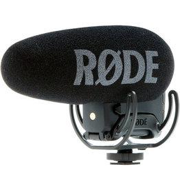 Rode Rode VideoMic Pro + Shotgun Microphone