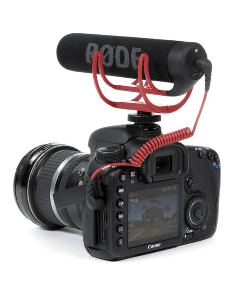 Rode Rode VideoMic Go