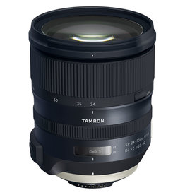 Tamron Tamron SP 24-70mm F/2.8 Di VC USD G2 for Nikon