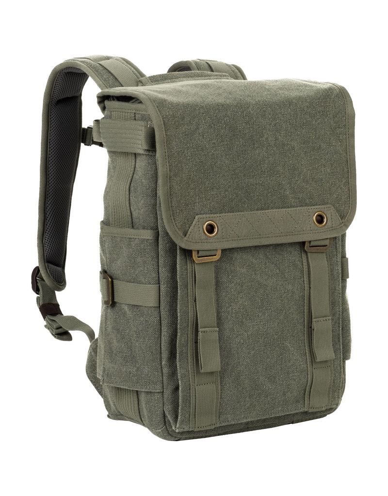 "Think Tank Think Tank Retrospective 15"" Backpack Pinestone"