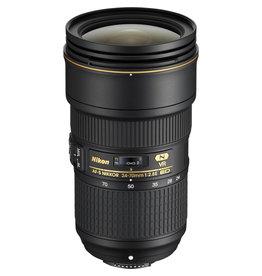 Nikon Nikkor 24-70mm F/2.8E ED VR
