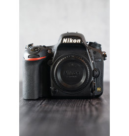 Nikon Used Nikon D750 Body Only