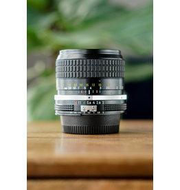 Nikon Used Nikkor 85mm F/2 AI