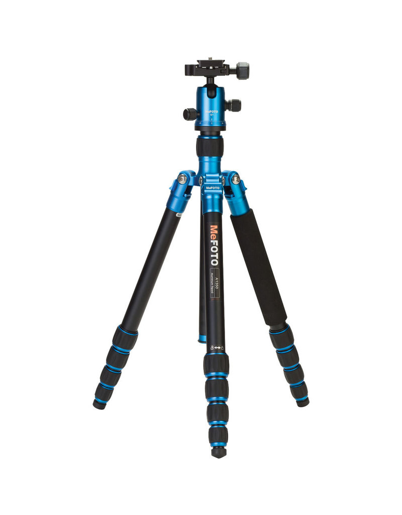 MeFOTO Roadtrip Tripod Kit