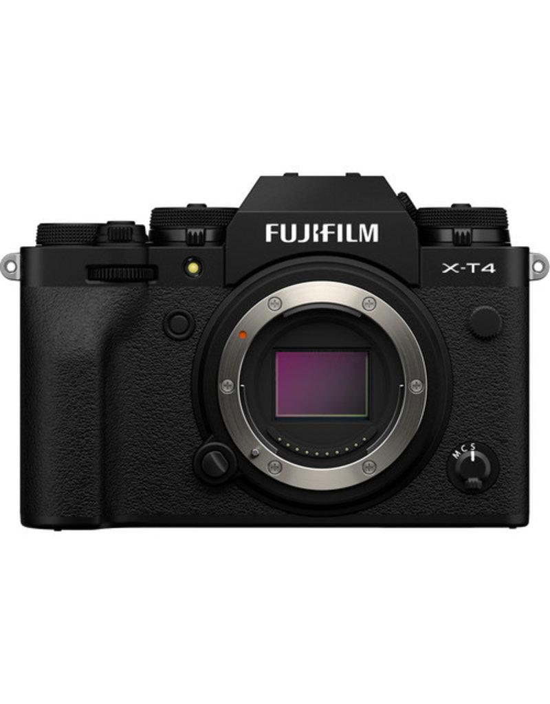 Fujifilm FujiFilm XT-4 Body Only