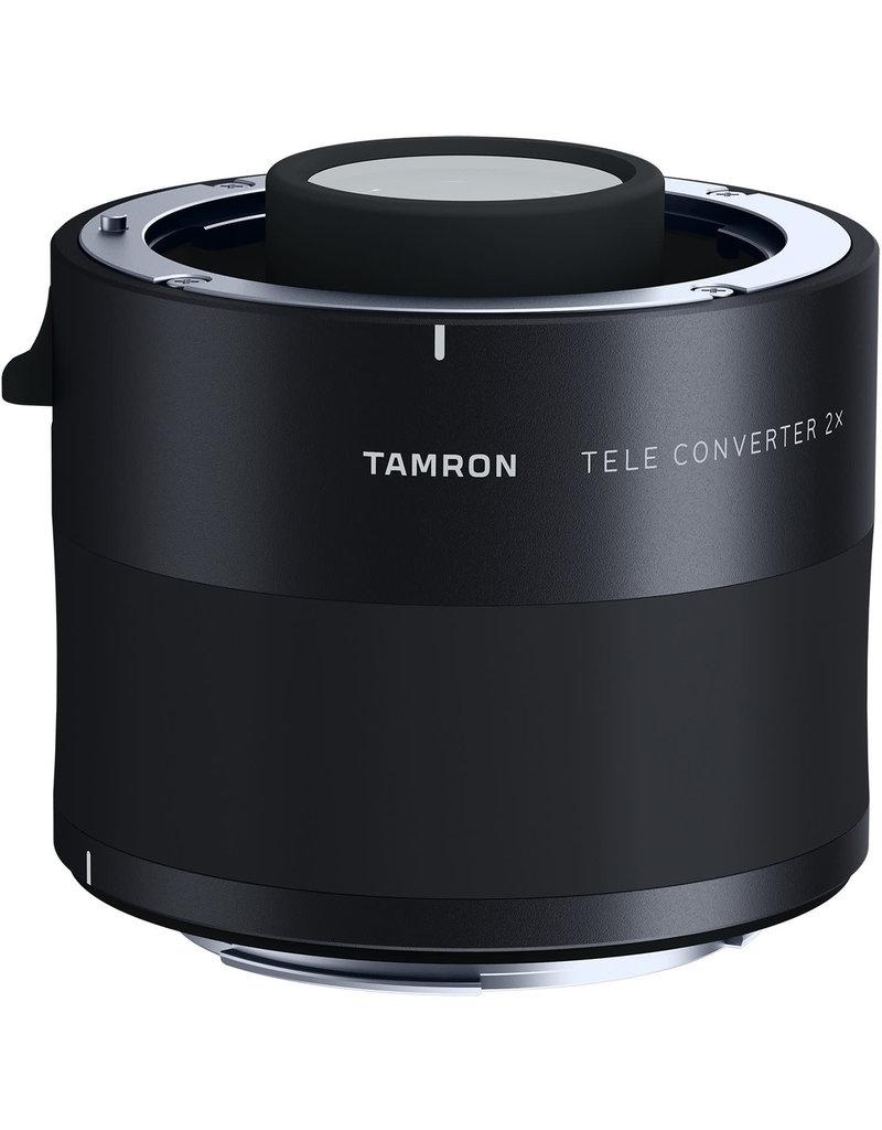 Tamron Tamron Teleconverter 2.0X Nikon Mount