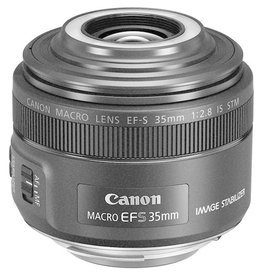 Canon Canon EF-S 35mm f/2.8 Macro IS STM