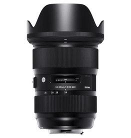 Sigma Sigma 24-35mm F/2 DG HSM Art Nikon Mount