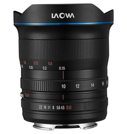 Venus Optics Laowa Laowa Ultra Wide FF 10-18mm F4.5-5.6 C-Dreamer