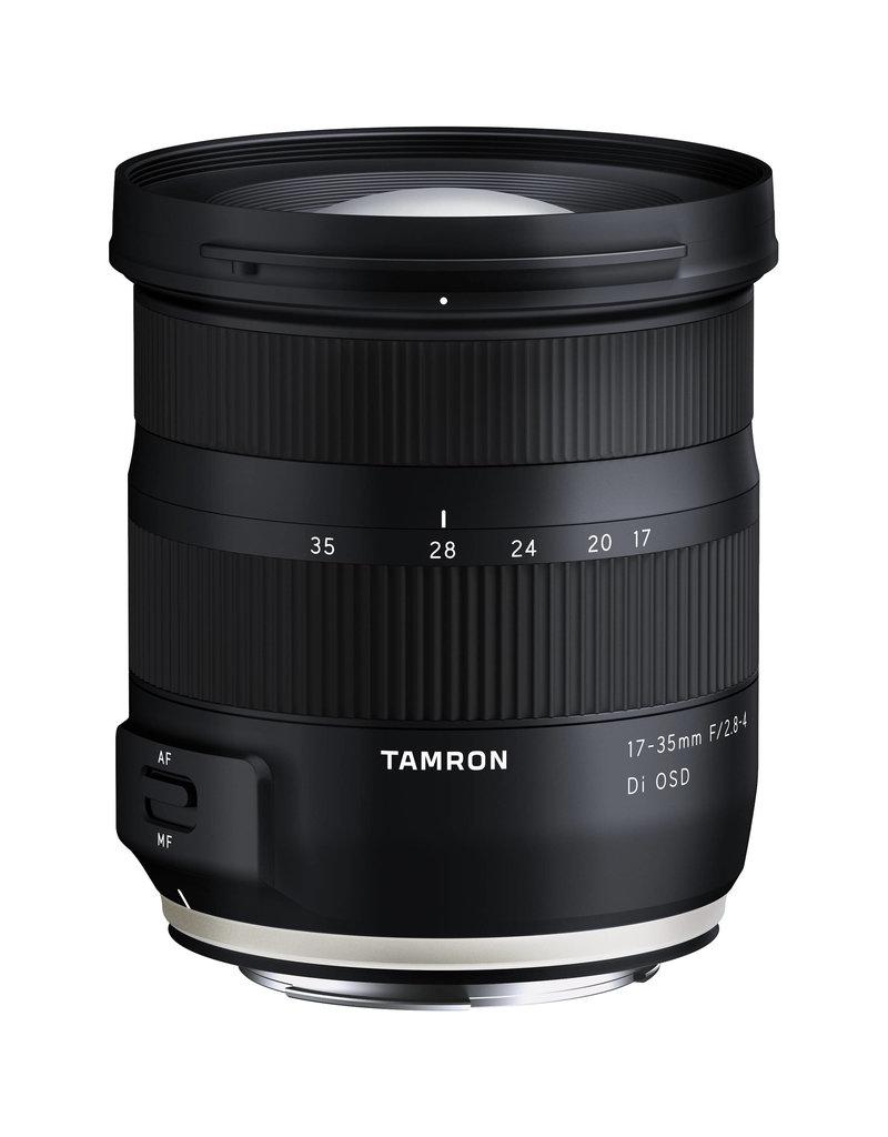 Tamron Tamron 17-35mm F/2.8-4 Di OSD for Nikon